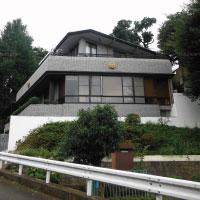 観音寺-外観